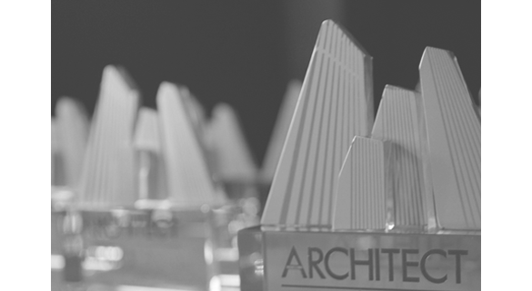 ME Architects Award - Infrastructure