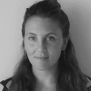 Giorgia Notaro - Junior Architect